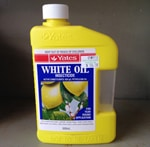 Yates White oil 150